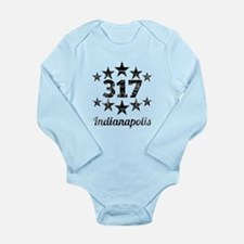 Vintage 317 Indianapolis Body Suit
