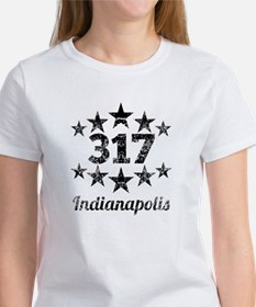 Vintage 317 Indianapolis T-Shirt