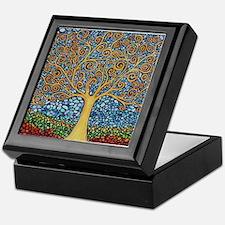 My Tree of Life Keepsake Box