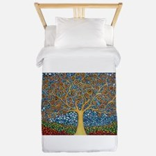 My Tree of Life Twin Duvet
