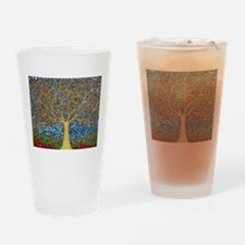 My Tree of Life Drinking Glass