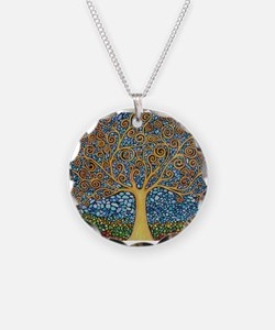 My Tree of Life Necklace
