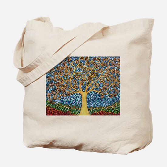 My Tree of Life Tote Bag