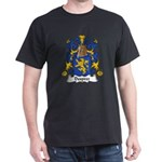 Desprez Family Crest Dark T-Shirt
