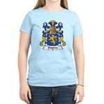 Desprez Family Crest Women's Light T-Shirt