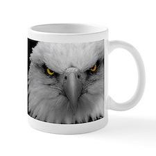 Cute Eagle eye Mug