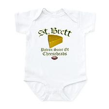 St. Brett Infant Bodysuit