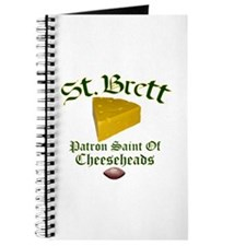 St. Brett Journal