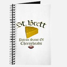 St. Brett Journal