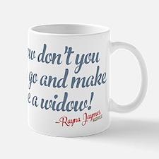 Don't You Dare Nashville Mugs