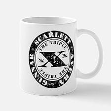 Nashville The Triple Exes Mugs