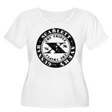 Nashville The Triple Exes Plus Size T-Shirt