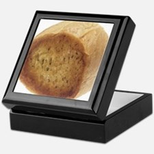 Bread Keepsake Box