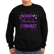One Fabulous Gymnast Jumper Sweater