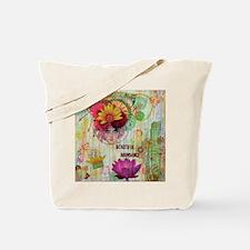 Beautiful Abundance Tote Bag