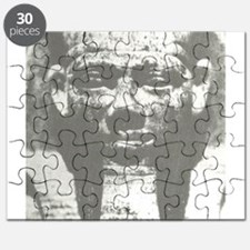 African king Puzzle