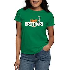 Arrested Development Hey Brother - Dark T-Shirt