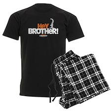 Arrested Development Hey Brother - Dark Pajamas