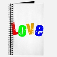 Scott Designs Love Journal