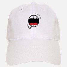 Halloween Monster Mouth Baseball Baseball Baseball Cap