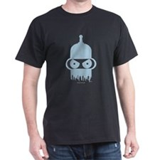 Futurama Bender 2 T-Shirt