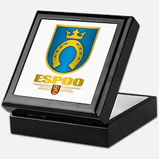 Espoo Keepsake Box