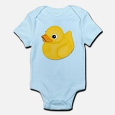 Cute Quack Infant Bodysuit
