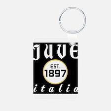 Juventus FC 1897 Keychains