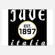 Juventus FC 1897 Invitations