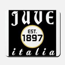 Juventus FC 1897 Mousepad