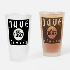 Juventus FC 1897 Drinking Glass
