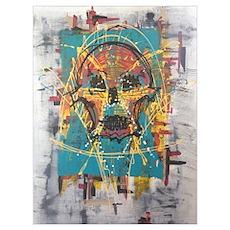 The Inner Skull Poster