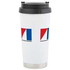 Unique Pacers Travel Mug