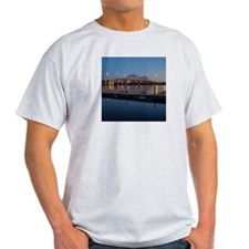 Decatur Hwy 31 Bridge Tighter Angle T-Shirt