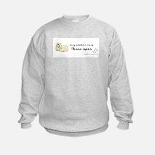Unique Apso Sweatshirt