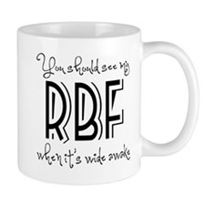 Resting Bitchy Face Mug