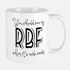 Resting Bitchy Face Mug