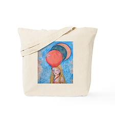 Whisper Fairy Tote Bag