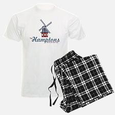 The Hamptons - Long Island. Men's Light Pajama