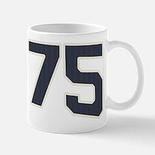 Birthday Born 1975 Mug