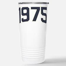 Birthday Born 1975 Travel Mug