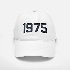 Birthday Born 1975 Baseball Baseball Cap