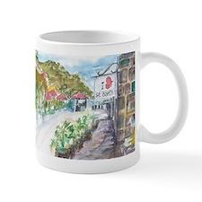 I Love St Barth Mug