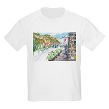 I Love St Barth T-Shirt