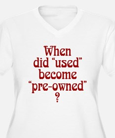 PRE-OWNED T-Shirt
