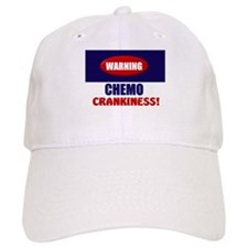 Chemo Crankiness Baseball Cap