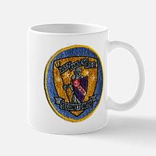 USS RAMSEY Mug