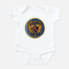 USS RAMSEY Infant Bodysuit