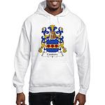 Couderc Family Crest Hooded Sweatshirt
