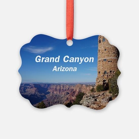 Grand Canyon Ornament